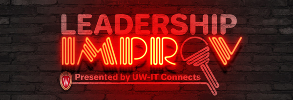 Leadership Improv logo