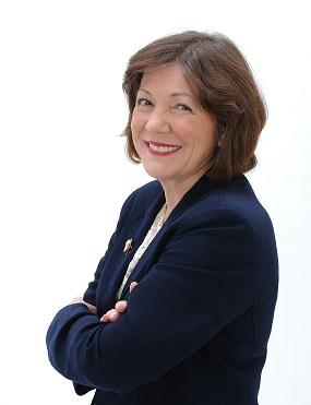 Clover Practice Author Kathleen Paris