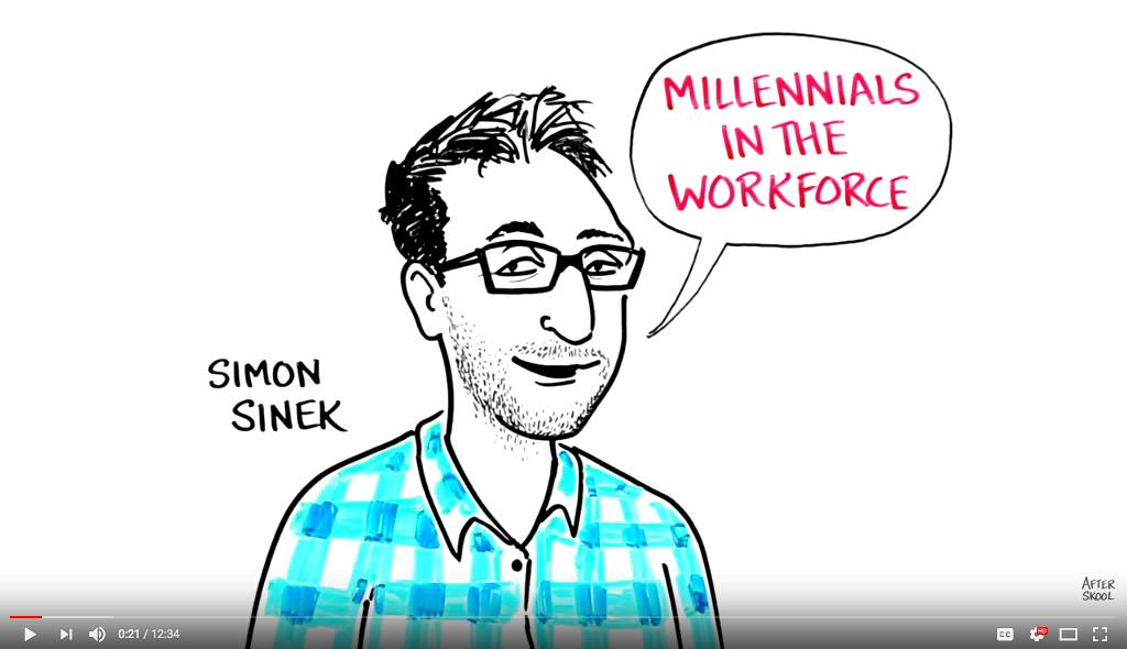 Millennials in the Workforce, A Generation of Weakness