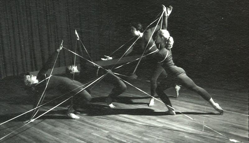 UW Dancers