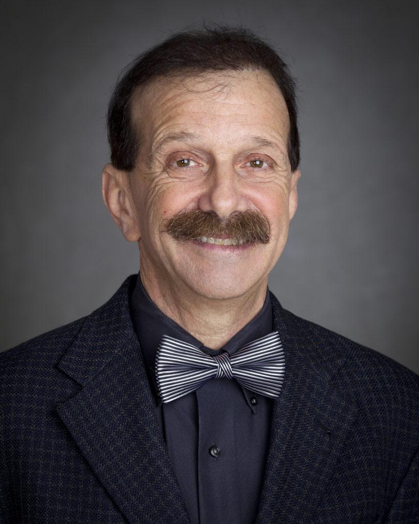 Dr Zorba Pastor