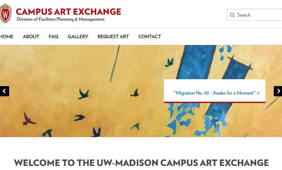 DYK Art Exchange