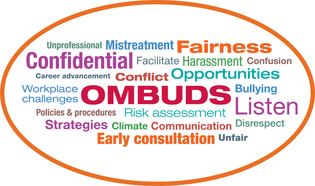 Ombuds Graphic