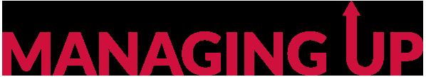 Managing Up Logo