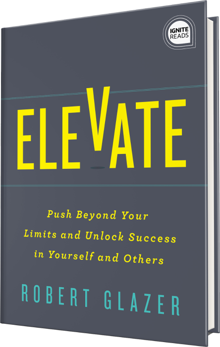 Elevate Book Cover