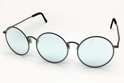 glasses with 3 lenses
